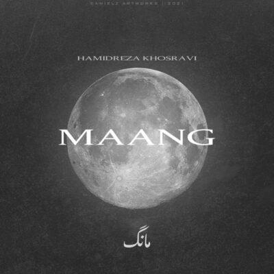 Hamidreza Khosravi - Maang