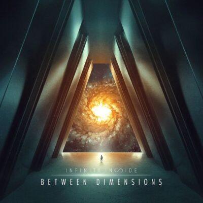 Infinity Inside Between Dimensions