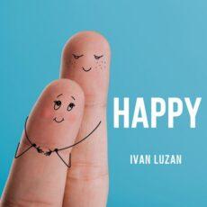 Ivan Luzan Happy