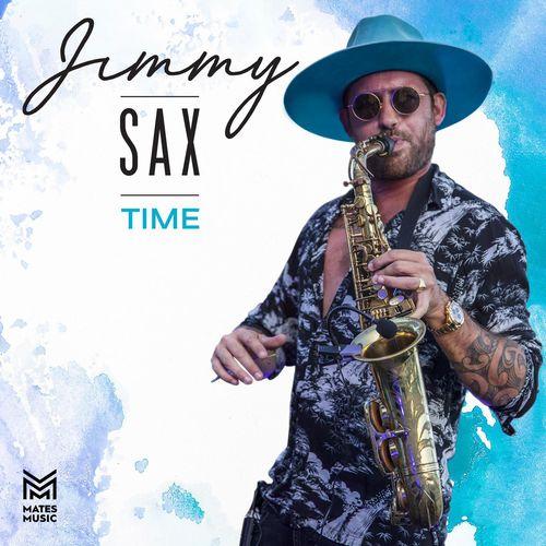 Jimmy Sax Time