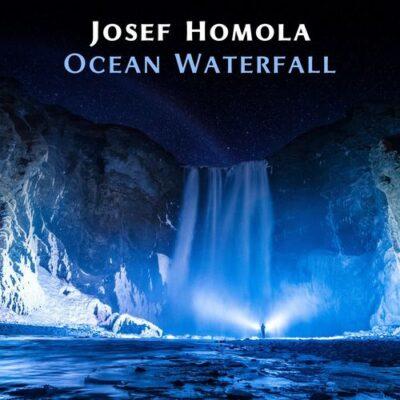 Josef Homola Ocean Waterfall