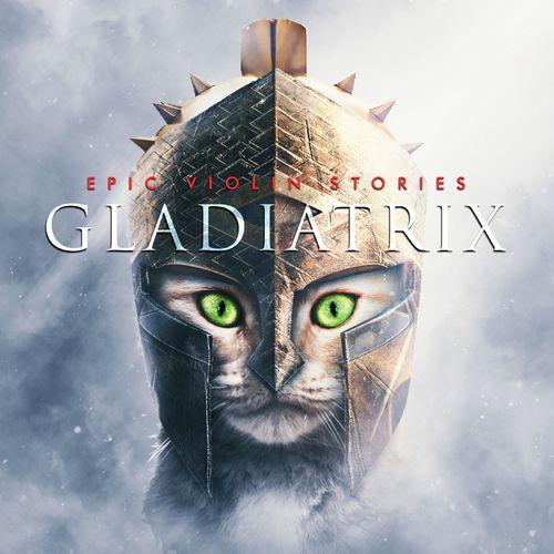 Kamikaze Kitty Gladiatrix (Epic Violin Stories)