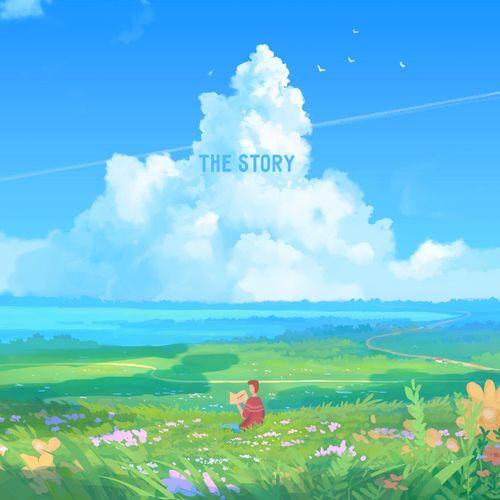 Kaspa. The Story