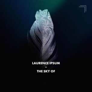 Laurence Ipsum The Sky Of