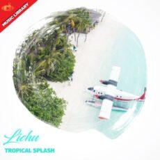 Lichu Tropical Splash