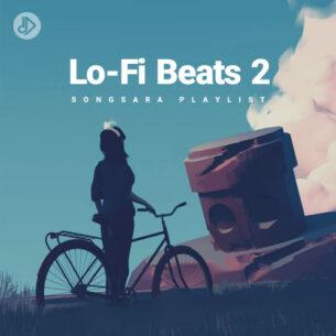 پلی لیست لو فای Lo-Fi Beats 2 (Playlist)