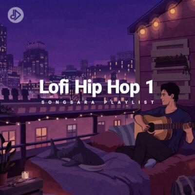 Lofi Hip Hop (Playlist)