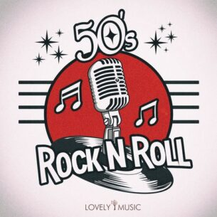 Lovely Music Library 50s Rock N Roll