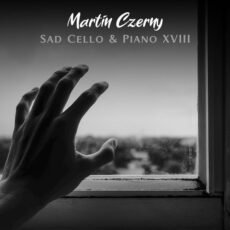 Martin Czerny Sad Cello & Piano XVIII