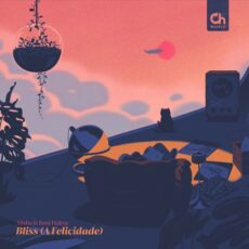 Misha, Jussi Halme Bliss (A Felicidade)
