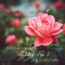 Mr & Mrs Cello Suite for Variety Orchestra: VII. Waltz No. 2
