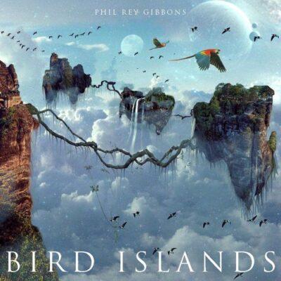 Phil Rey Bird islands