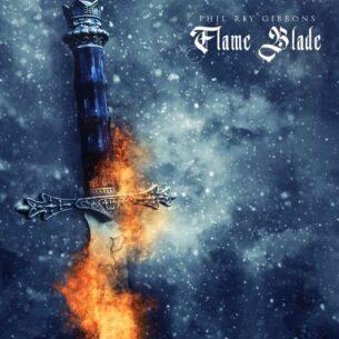 Phil Rey Flame Blade