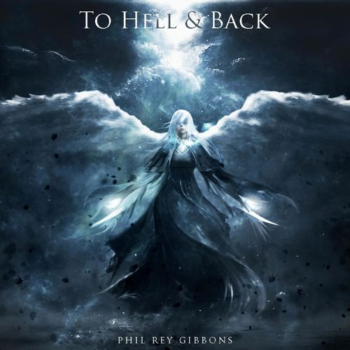 Phil Rey To Hell & Back