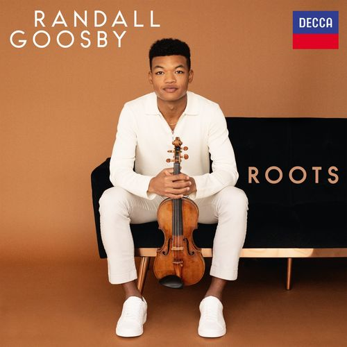 Randall Goosby Roots