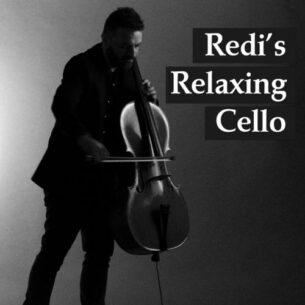 Redi Hasa Redi's Relaxing Cello
