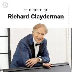 ریچارد کلایدرمن (Richard Clayderman)
