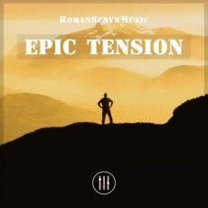 Romansenykmusic Epic Tension