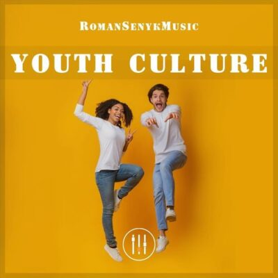 Romansenykmusic Youth Culture