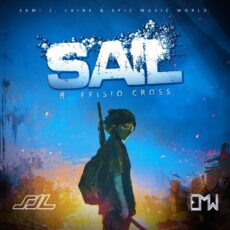 Sami J. Laine Epic Music World Efisio Cross Sail