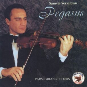 Samvel Yervinyan Pegasus