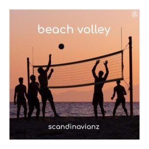 Scandinavianz Beach Volley