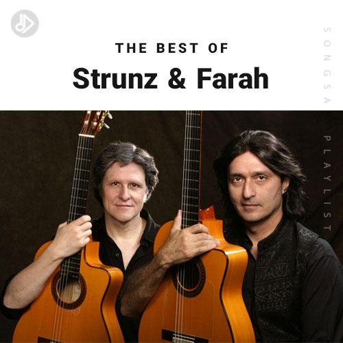 The Best Of Strunz & Farah (Playlist)