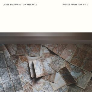 Tom Merrall, Jesse Brown Notes From Tom Pt. 2