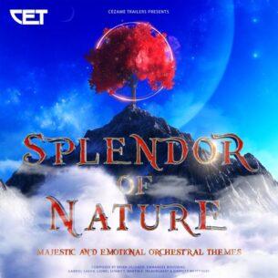 Various Artists Splendor of Nature