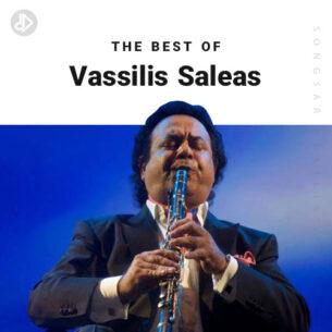 The Best Of Vassilis Saleas (Playlist)