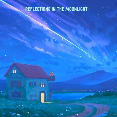 eugenio izzi Reflections in the moonlight