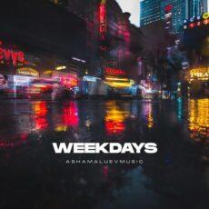 AShamaluevMusic Weekdays