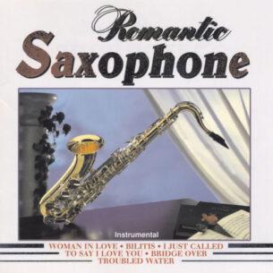 Acoustic Sound Orchestra Romantic Saxophone