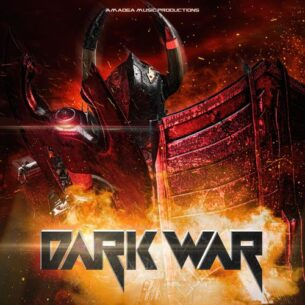 Amadea Music Productions Dark War