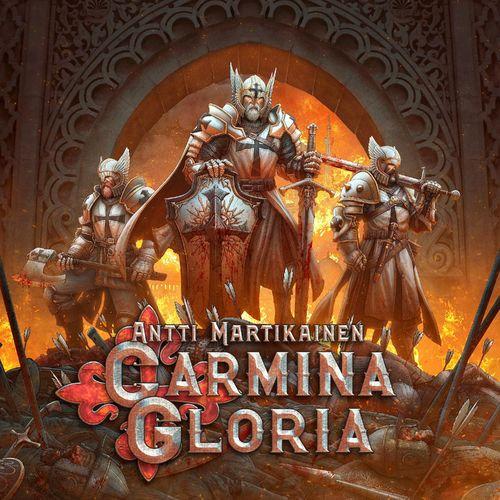 Antti Martikainen Carmina Gloria