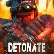 Atom Music Audio Detonate