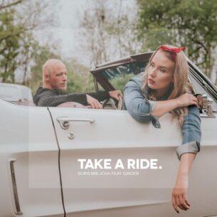 Boris Brejcha Take A Ride