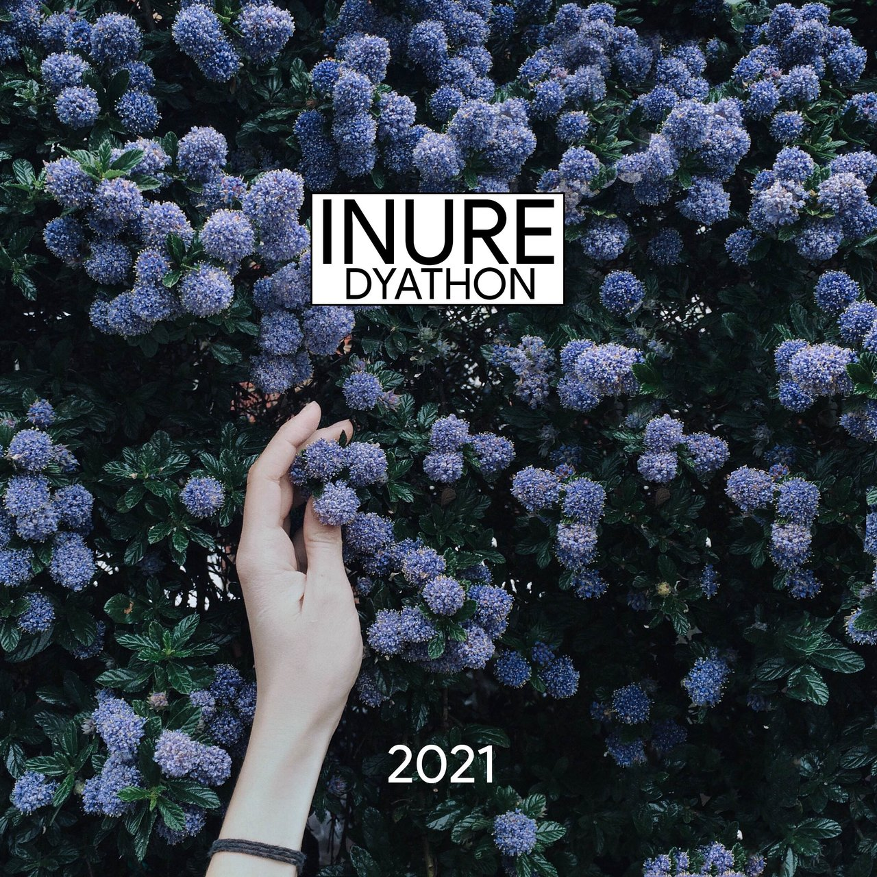 DYATHON - Inure