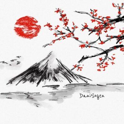 DaniSogen Hanagasumi
