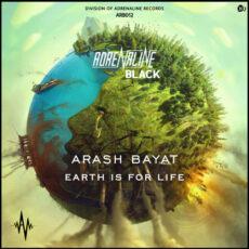 Arash Bayat - Earth Is For Life
