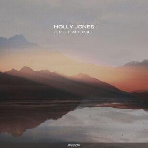 Holly Jones Ephemeral