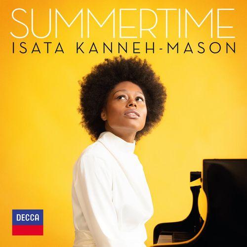 Isata Kanneh-Mason Summertime