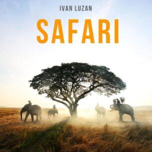 Ivan Luzan Safari