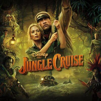 James Newton Howard Jungle Cruise