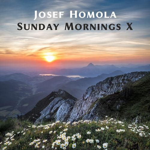 Josef Homola Sunday Mornings X