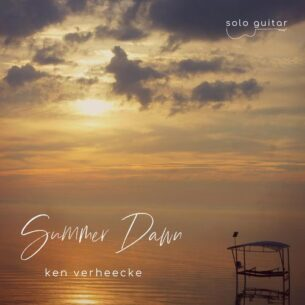 Ken Verheecke Summer Dawn