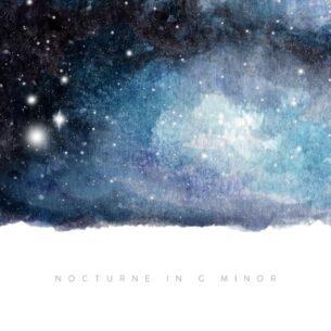 Kendra Logozar Nocturne in G Minor