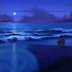 Kinissue Sea Beams