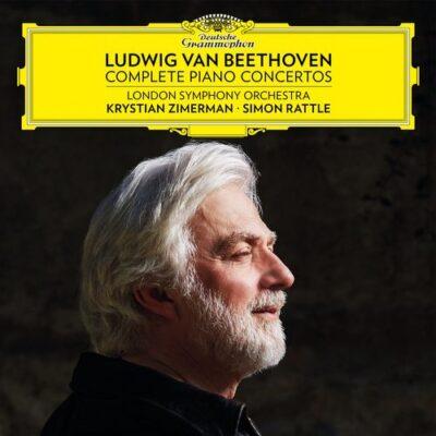 Krystian Zimerman Beethoven: Complete Piano Concertos