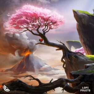 Lofi Fruits Music 2AM Zone-Out Gaming